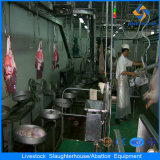 돼지 Slaughtering 도살장 푸줏간 주인 장비
