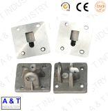 Pressione o freio CNC peças da máquina máquina de corte parte