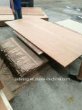28mmの容器の床板かKeruing Apitongの合板の床を防水しなさい