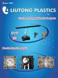 Melhor dureza e moldes de montagem de tubos de injeção plástica profissional de alta qualidade e alta performance (PVC, PPR, CPVC, PP)