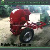 Деревянная машина опилк для машины сбывания деревянной брея для животных постельных принадлежностей