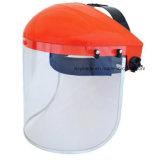 Mascarilla de productos de seguridad PPE Splash PC policarbonato protectores faciales