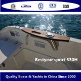 De Boot van de Sport van Bestyear 530h