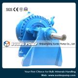 Wear-Resistant de haute qualité des pompes centrifuges horizontales de lisier