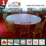 Cadeiras do banquete e tabelas para o banquete, mobília de Liri para a venda