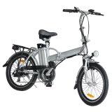 Горячий продавать электрический складной велосипед с EN15194 Jb-Tdn01z