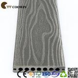 Высокопрочный Анти--UV деревянный пластичный составной Decking палубы WPC
