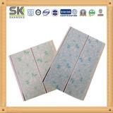 Los paneles de PVC de mariposas / Panel de cuarto de baño de proveedor de China