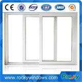Felsiges Wohnschiebendes Aluminiumfenster