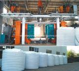 1000L - 5000L de la máquina de moldeo por soplado para depósito de agua