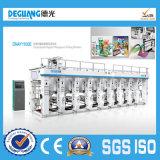 Пластиковую пленку Gravure печатной машины (DNAY1100E)