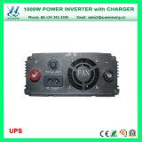 1000W de Omschakelaar van de ZonneMacht van UPS gelijkstroom AC met Lader (qw-M1000UPS)