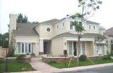 고도 별장 모듈방식의 조립 주택 Prefabricated 집 현대 조립식 별장