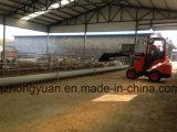 الصين مزرعة محولة لأنّ أوروبا سوق حيوانيّ يغذّي ([زل08ف])