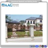 Алюминиевый профиль балконы ограждения поручни для двор/поручень/Вилла/квартиры/коттеджа/Mansionnette