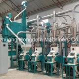 Mealieの食事の粉砕機のトウモロコシの製粉機