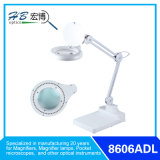 Lampe de loupe de table à LED 60PCS