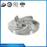 Maquinaria personalizada da precisão do CNC auto/peças de metal feitas à máquina do aço inoxidável/liga/grama/alumínio