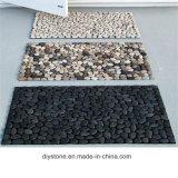 Couvre-tapis normal d'étage de pierre de caillou