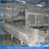 Cer Pig Meat Processing Machine in Pig Abattoir