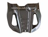 La fibre de carbone pour Ducati Hypemotard Belly Pan 821