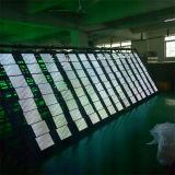 Module simple d'intérieur d'Afficheur LED de la couleur P3.75 (SMD)