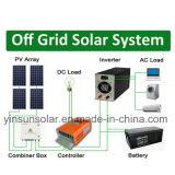 controlador solar da carga do indicador de 240V 200A LCD para o sistema de energia solar