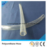 Tube de polyuréthane avec la transparence élevée