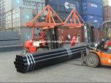 St52 de Lage Naadloze Pijp van het Staal van de Legering ASTM DIN1629/4