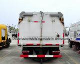 Kleine Schone Vrachtwagen 4000 van de Straat van 6 Wielen de Straatveger van L JAC voor Verkoop