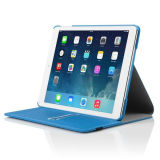 Mismo Hot Selling Rotating Caso para el iPad 6/Air/5/4/3/Mini