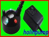 超音波テーブルトップの加湿器の換気装置のFoggerの霧メーカーの霧の拡散器(HlMMS009)