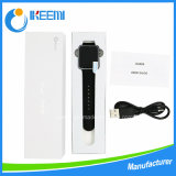 2016 Moda Bluetooth Smart Watch Mobile Phone para Android Phone & iPhone