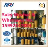 filtre à huile 1r-0739 pour les pièces Tracteur à chenilles-Automatiques
