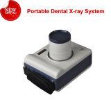 Беспроволочная Handheld система рентгеновского снимка цифров портативная зубоврачебная