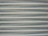 Сетка конвейерной полиэфира спиральн