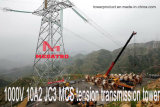 Megatro 1000V 10A2 Jc3 Mcs Tension Tower Transmission