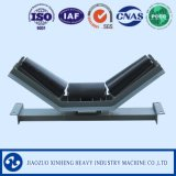 Roller Idler for Belt Conveyor, Pipe Belt Conveyor