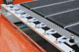 ¡Precio descontado! ! Jinan 1530 Atc 4 ejes CNC Router, CNC máquina de grabado de madera del router para el molde, puerta, gabinete, Cilindro