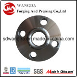 Flange do aço de carbono de Ss400 14inches 126j 5k