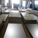 Feuille d'acier inoxydable/plaque ASTM 316ti