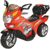 Speelgoedmotorfiets