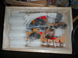 De Verpakkende Machine van de Draai van de Lolly van de bal (bbj-II)