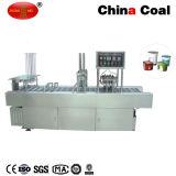 Máquina de enchimento do copo automático de Bg32aw/Bg60aw e de selagem de lavagem