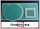 Painel de acesso redondo novo com Drywall Ap7715