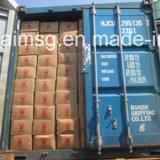 Глутамат Salted Msg пищевой добавки Китая мононатриевый с ISO HACCP Halal
