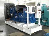 Gerador Diesel com potência 10kw do motor de Perkins a 1800kw