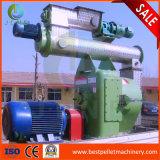 Top Fabrication Pellet Press Machine à fruits et légumes à la volaille