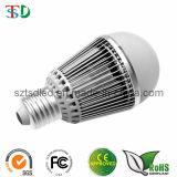Qualidade elevada E27 G60 5W lâmpada LED SMD 5730 (TD-FG605730W5-5)