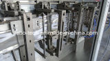 Saco Ziplock Horizontal Hffs máquina de embalagem de Vedação de preenchimento do formulário (HPS180)